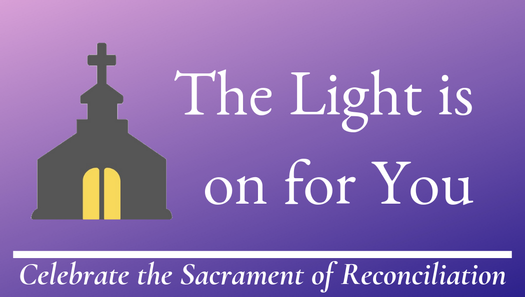 Lenten Tuesday Reconciliation